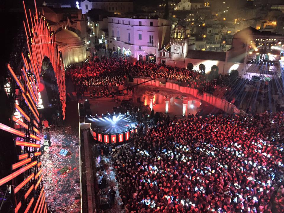 Photo of Capodanno Rai, Quarto: zona metapontina giusta scelta