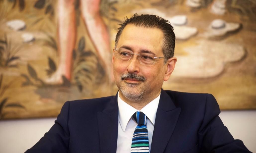 Photo of Pittella: ospedale unico di Lagonegro si farà