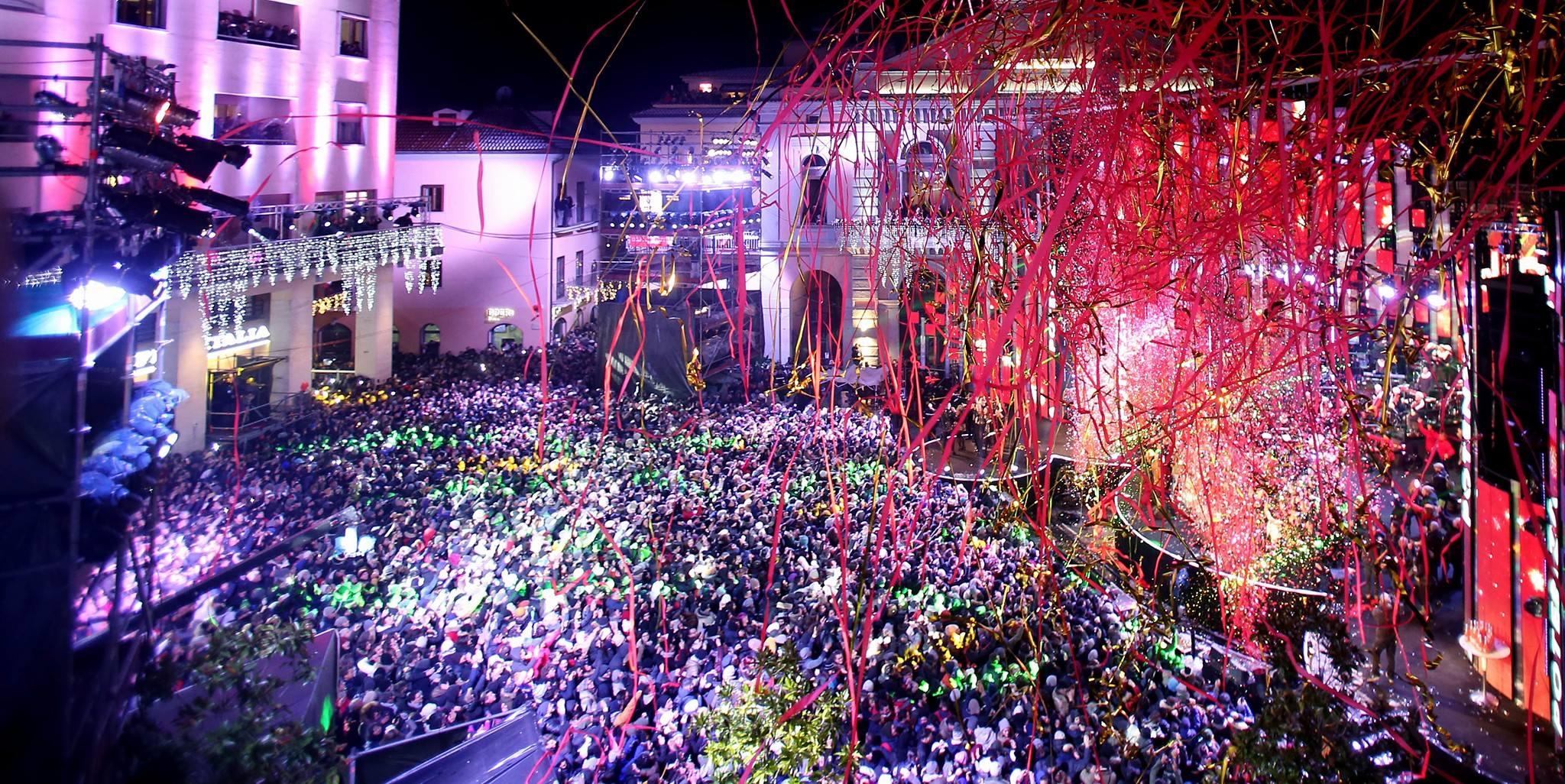 """Photo of Capodanno RAI, tutto pronto a Potenza. Bardi: """"promuovere il brand Basilicata"""""""