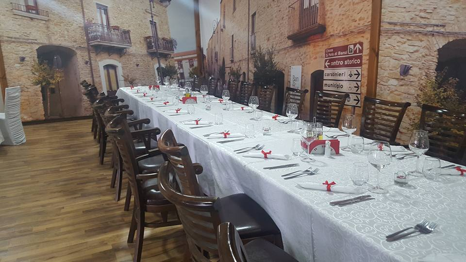 """Photo of Cia Potenza: positiva misura governo """"bonus ristoranti"""" per acquisto prodotti made in italy"""