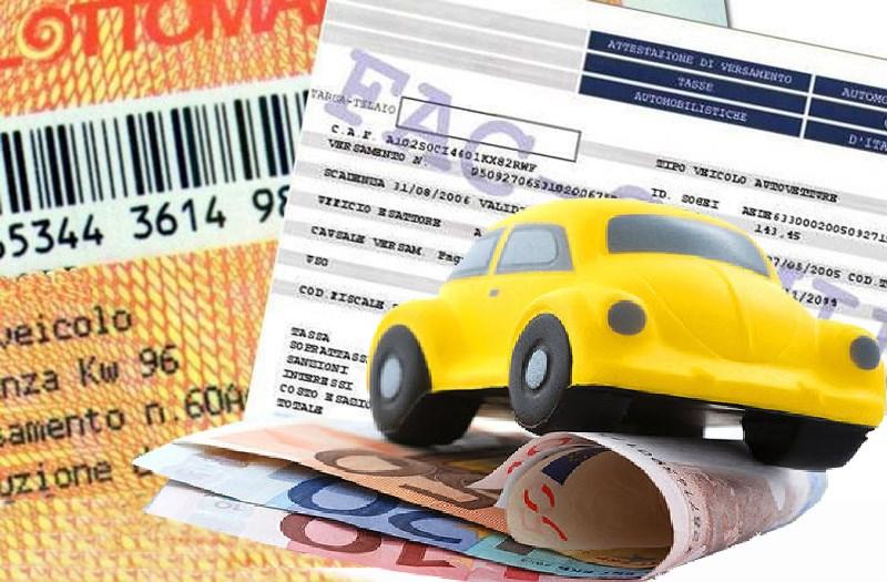 Photo of Bollo auto non pagato, condono per importi fino a 1000 euro