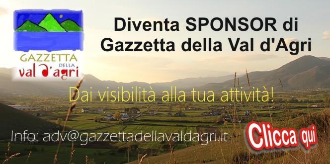 Photo of Diventa un supporter di Gazzetta della Val d'Agri
