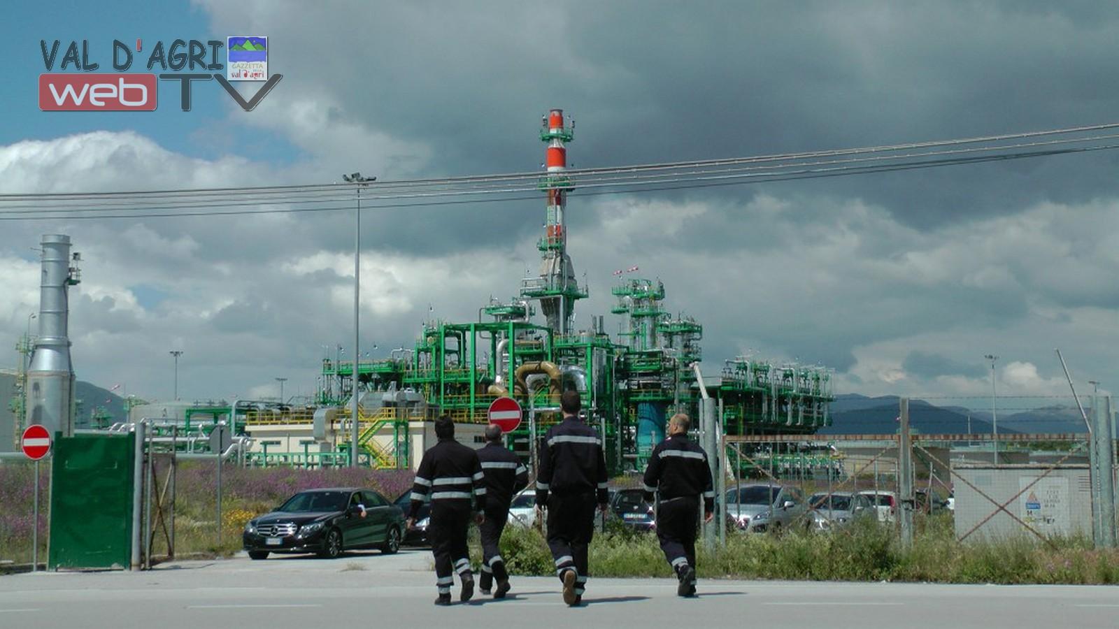 """Photo of """"Se il Centro olio non riapre saremo costretti ad andar via"""". L'allarme di Marco Summa, presidente dell'associazione dell'indotto petrolifero"""