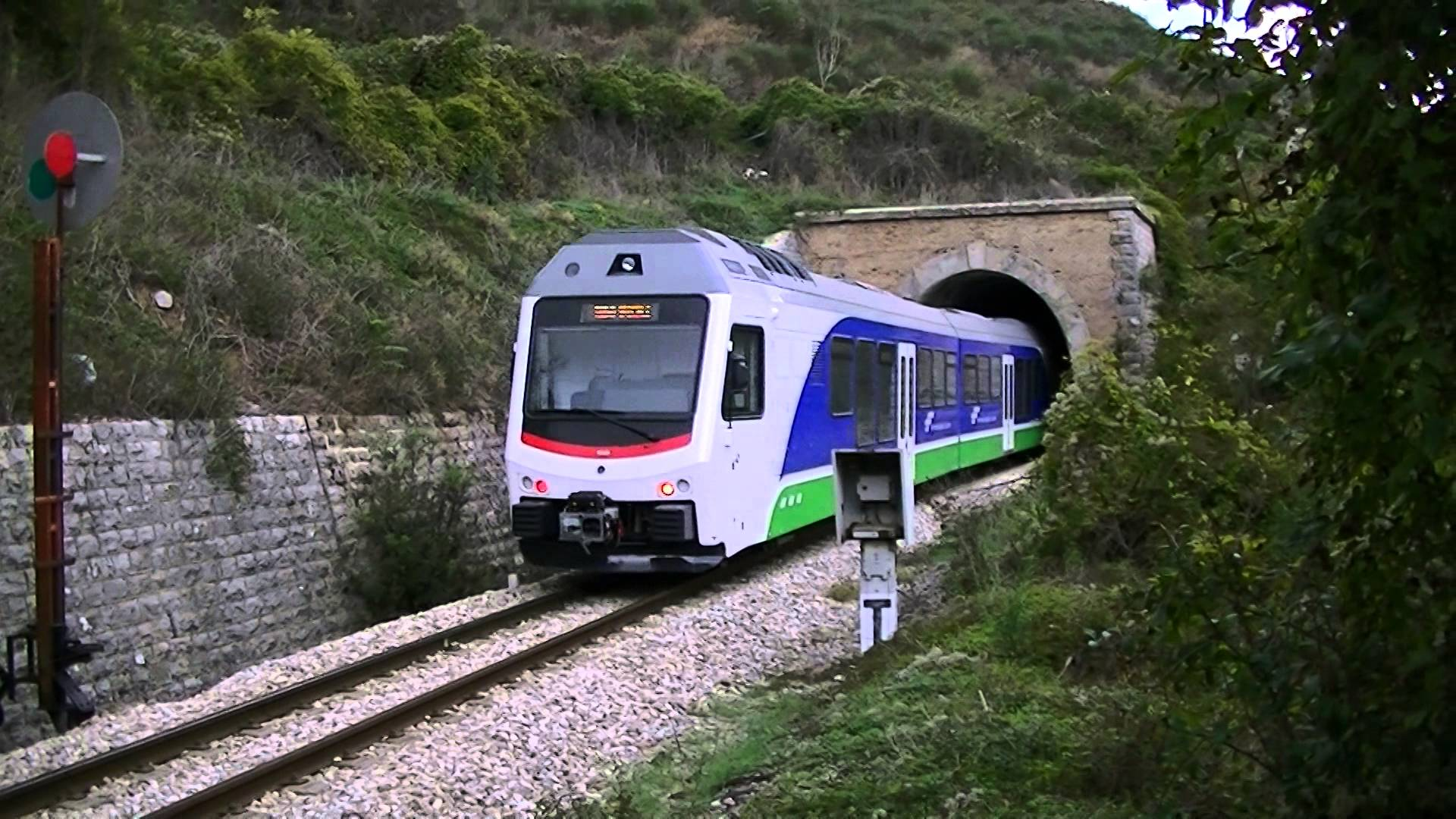 "Photo of In Basilicata parte il primo ""treno letterario"""