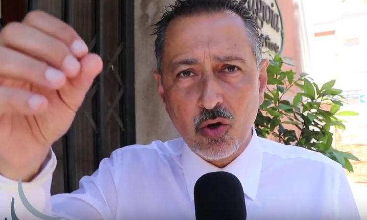 """Photo of Pittella su riapertura Cova: """"Approvata in totale sicurezza"""""""
