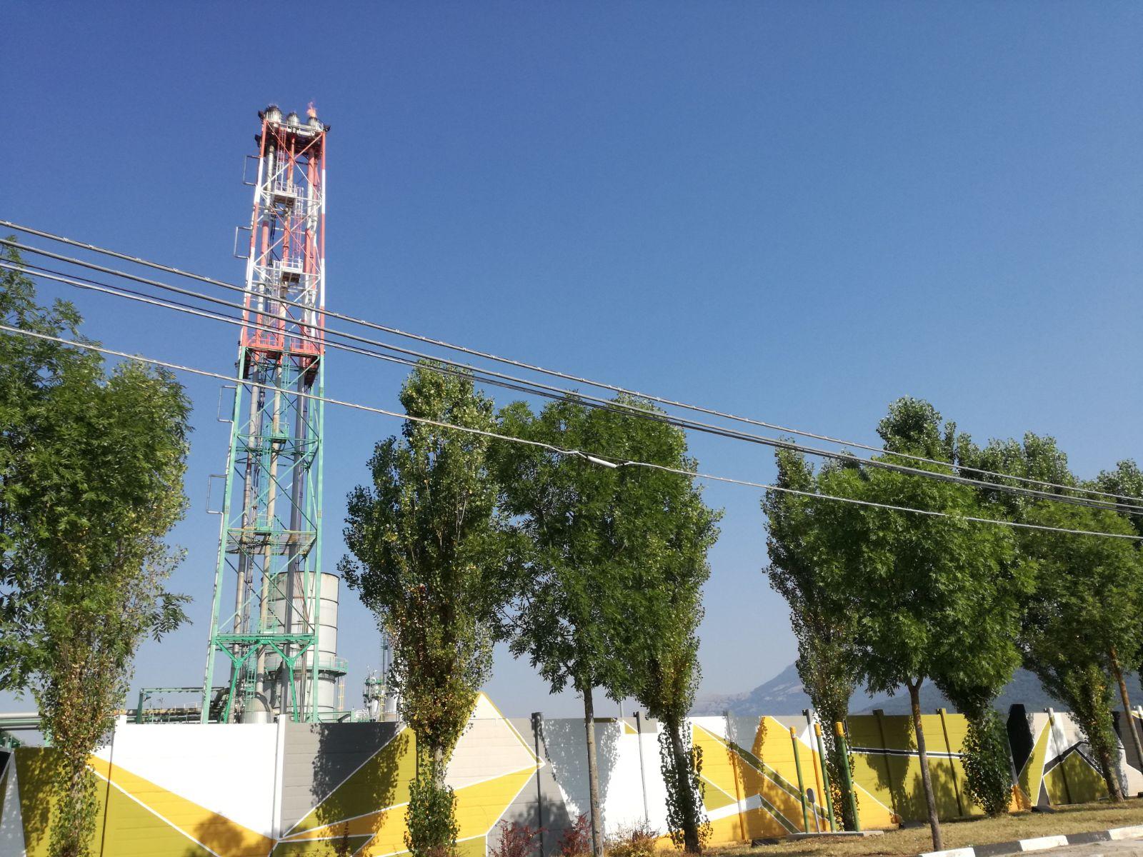 """Photo of Limiti alle emissioni di idrocarburi, Ass. Rosa: """"al lavoro per adeguare le norme"""""""