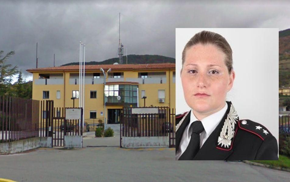 Photo of Cambio di guardia al comando della Compagnia dei Carabinieri di Viggiano