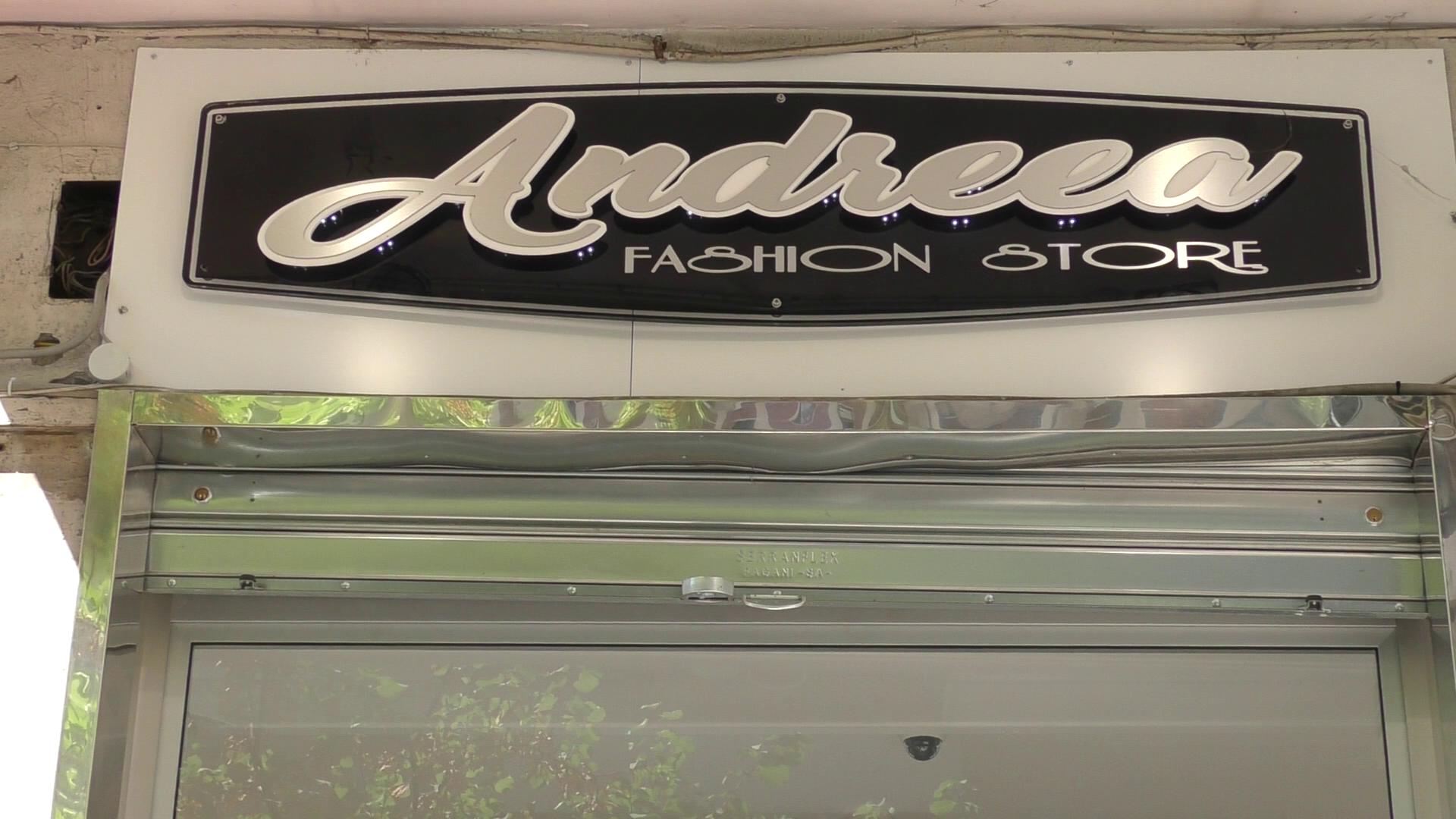 "Photo of Saldi da ""Andreea Fashion Store"" a Salerno"