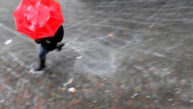Photo of Avviso di avverse condizioni metereologiche in Basilicata