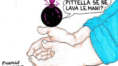 Photo of Inquinamento Val d'Agri: Pittella, VIS…to? VIS…tanno prendendo per i fondelli anche a voi!