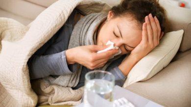 Photo of E' arrivata l'epidemia di influenza stagionale che ha messo K.O. più di 2 milioni di italiani