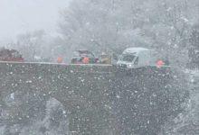 Photo of Corleto Perticara: Tragedia sfiorata a Tempa Rossa, operai bloccati dalla neve