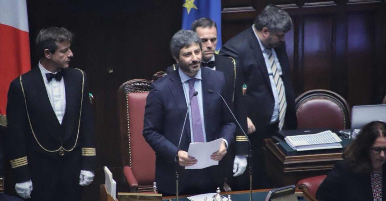 Discorso Camera Boldrini : Laura boldrini alla camera una donna dalla parte dei cittadini