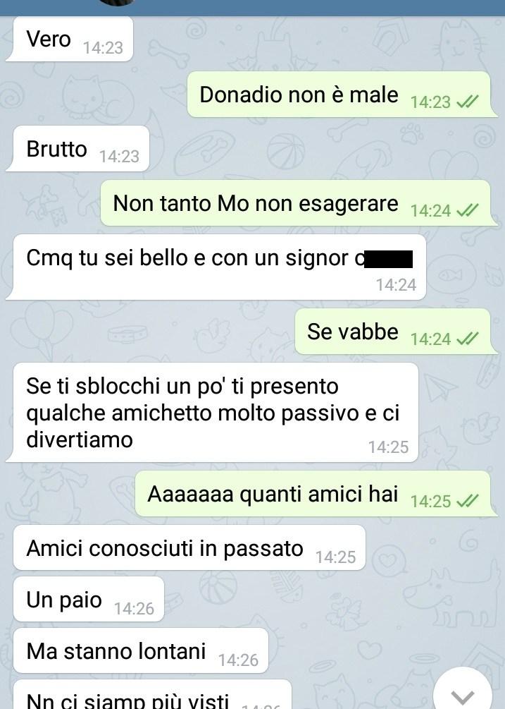 incontri gay basilicata Firenze
