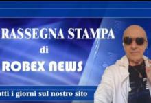 Photo of La Rassegna Stampa di Robex News – (2 – 3 – 4 – 5 luglio 2018)