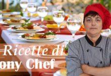 Photo of Le Ricette di Dony Chef – (martedì 19 giugno 2018)