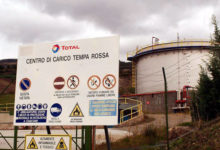"Photo of Total e Tecnimont, Braia: ""monitoriamo situazione"""
