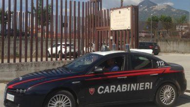 Photo of Vasta operazione di controllo del territorio dei Carabinieri in provincia di Potenza. AMarsico Nuovodenunciato un 65enne diMarsicovetere.