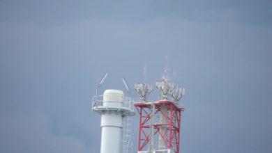 Photo of Total: Tempa Rossa, nessuna preoccupazione da innalzamento fiamma della accensione torcia
