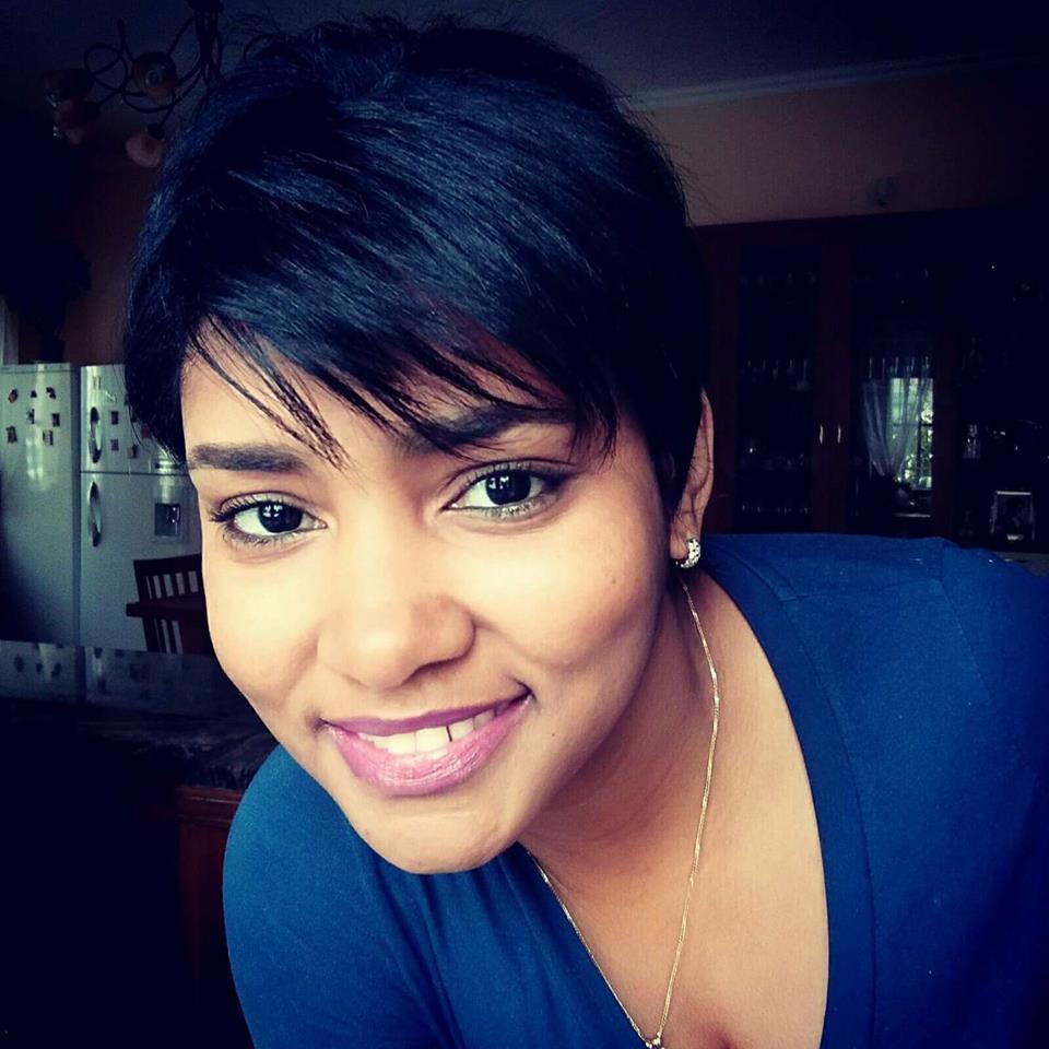 Photo of Rosa Oneyda Adames Montero