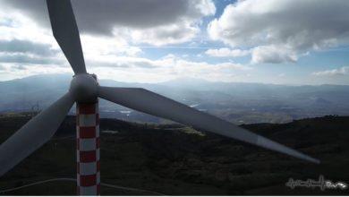 Photo of Montemurro raccontato in queste spettacolari immagini dall'alto