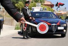 Photo of Sorpresi con armi improprie nel centro abitato. Denunciate tre persone dai Carabinieri