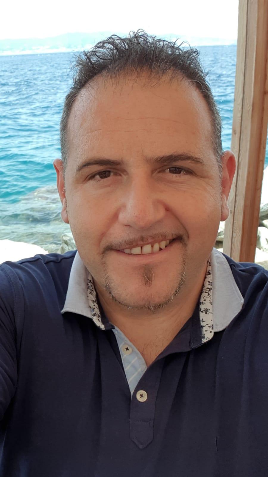 Photo of Domenico Ielpo