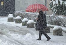 Photo of Neve in arrivo in Basilicata? Ecco le previsioni per il weekend