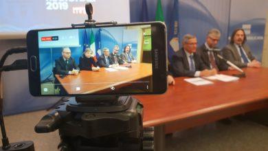 Photo of Elezioni, presentata Sala Stampa della Regione Basilicata