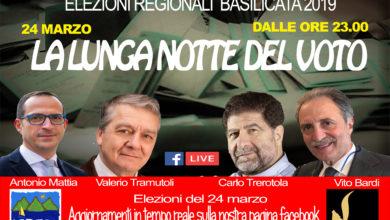 Photo of #Basilicata2019 – Alle 12, ha votato il 13, 31% degli aventi diritto. Affluenza in netta crescita rispetto al 2013