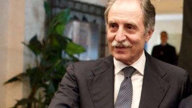 Photo of Progetto Tempa Rossa: mercoledì 4 dicembre il Presidente Bardi a Corleto Perticara