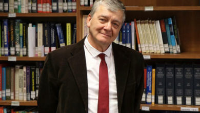 """Photo of Il Prof. Tramutoli lancia l'appello: """"Buon risultato, non molliamo! """""""