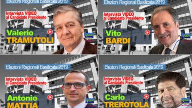Photo of Elezioni regionali in Basilicata, domenica al voto oltre 573mila elettori