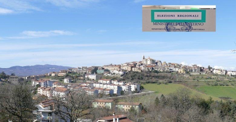 Photo of Regionali 2019 a Spinoso. Tutte le liste con preferenze