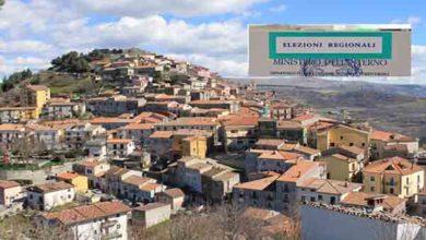 Photo of Regionali 2019 a Viggiano. Tutte le liste con preferenze