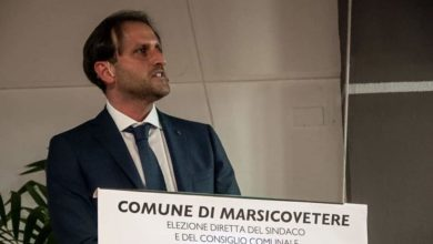 Photo of Amministrative a Marsicovetere, il candidato sindaco Zipparri ha presentato il suo programma