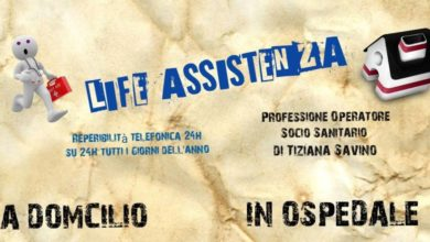 Photo of Life Assistenza: professionisti dell'assistenza ospedaliera per ammalati ed anziani