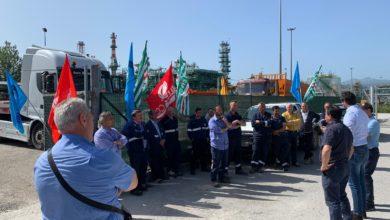 Photo of Vertenza Caruso-General Costruction, oggi nuovo incontro in Regione