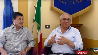 Photo of Il campione del Mondo di calcio Daniel Passarella a Moliterno: intervista video