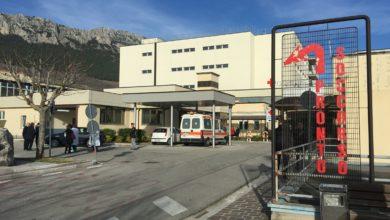 """Photo of Covid-19: """"richiesta finanziamento Ospedale di Villa d'Agri"""", il Comune di Grumento scrive a Eni"""