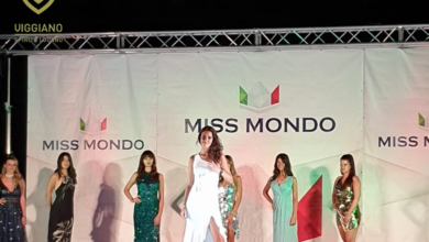"Photo of Tappa di ""Miss mondo 2019"" a Viggiano. Ecco la vincitrice!"