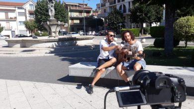 Photo of Alla scoperta di Vincenzo Valinoti, giovane cantautore lucano