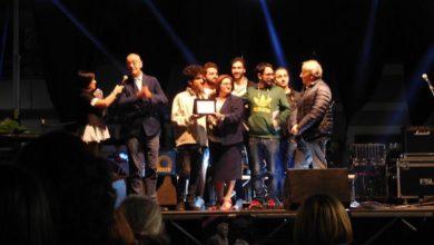 """Photo of """"Spina"""" vince la prima edizione del """"Premio Brassens Marsico Nuovo"""""""