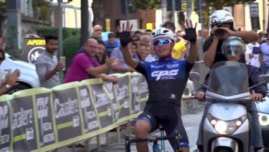 Photo of (VIDEO) – Coppa Montoro, decima vittoria stagionale per Alessandro Verre