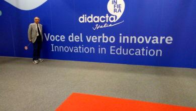 Photo of Didacta 2019: Voce del verbo innovare