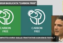 Photo of Basilicata carbon free e le trattative con ENI e TOTAL
