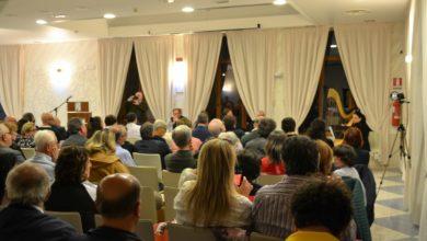 """Photo of Presentato a Viggiano il libro di Vittorio Prinzi: """"Viggiano e la grande guerra"""""""