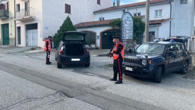 Photo of Sorpreso con droga nascosta in auto. I carabinieri denunciano un 20enne