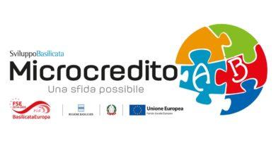 """Photo of P.O. FSE 2014-2020: la Regione Basilicata ha istituito il """"Fondo Microcredito FSE 2014-2020"""""""