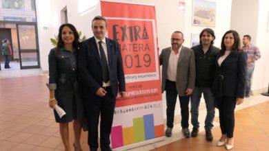 """Photo of Presentazione Extra Matera 2019. I sindaci in coro: """"un punto di partenza importante per raccogliere l'eredità del post Capitale europea della Cultura"""""""